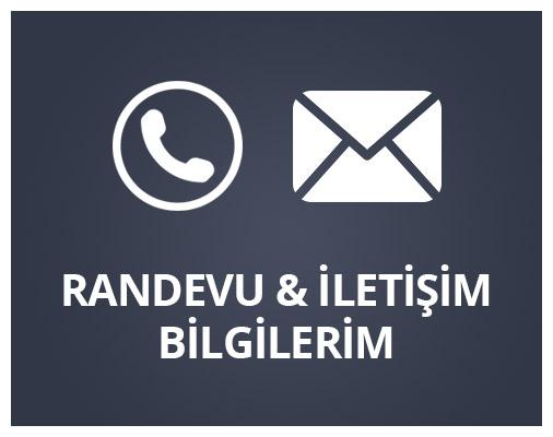 Prof. Dr. Abut Kebudi Randevu ve İletişim Bilgileri