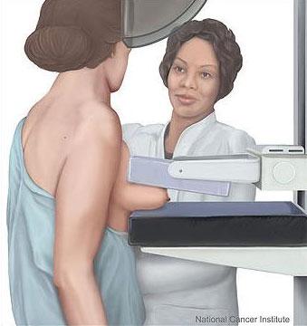 Mammografi Cihazı