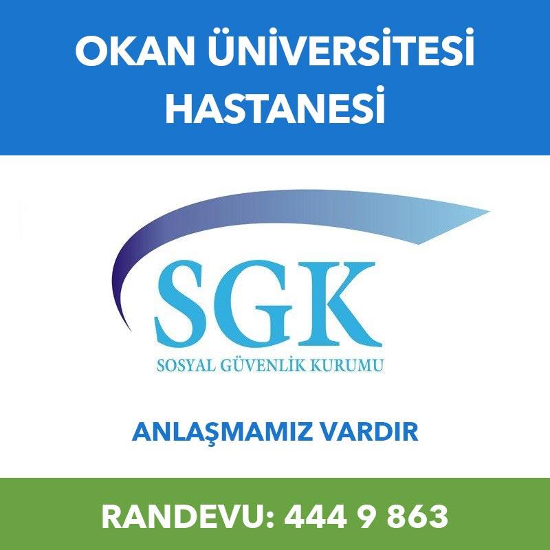 Okan Üniversitesi Tıp Fakültesi